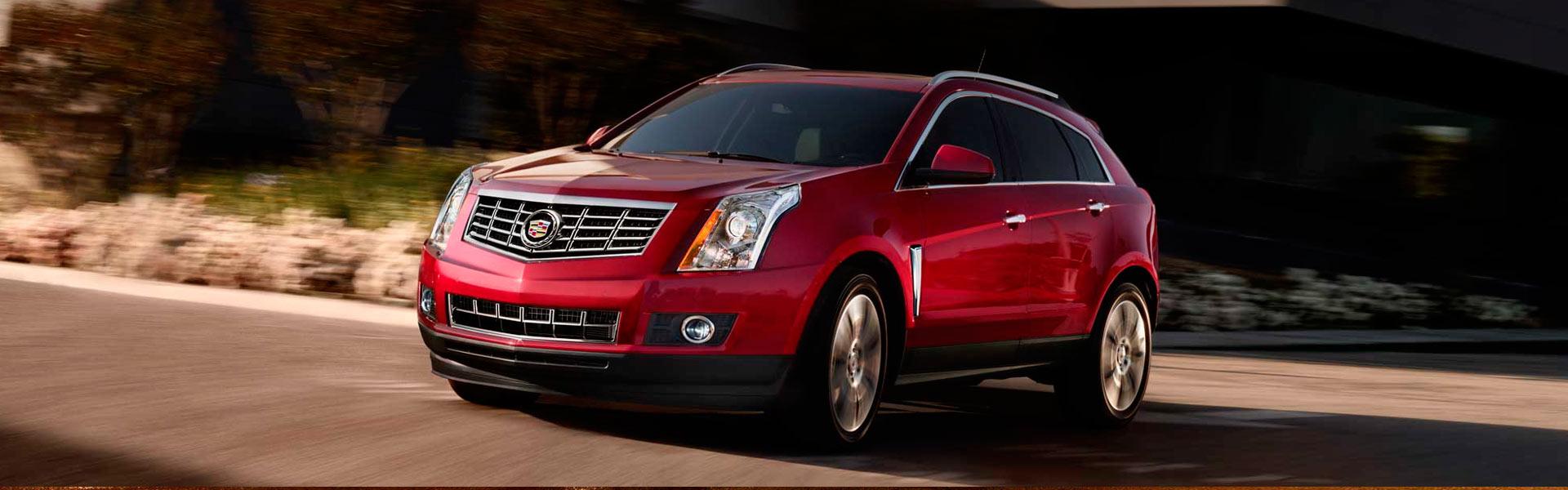 Замена топливного фильтра Cadillac